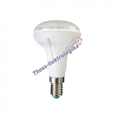 Λαμπτήρας LED R50 5W E14 6500K 240V