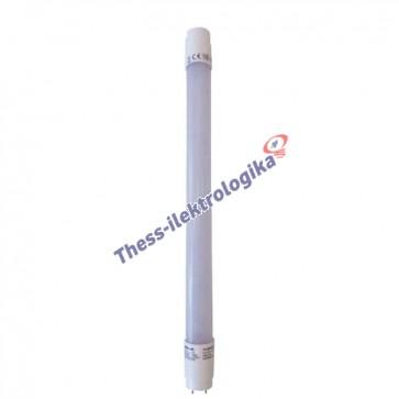 Λαμπτήρας LED φθορίου T8 24W 150εκ. G13 4000K PRO