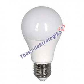 Λαμπτήρας LED SMD κοινός 6W Ε27 3000K 240V